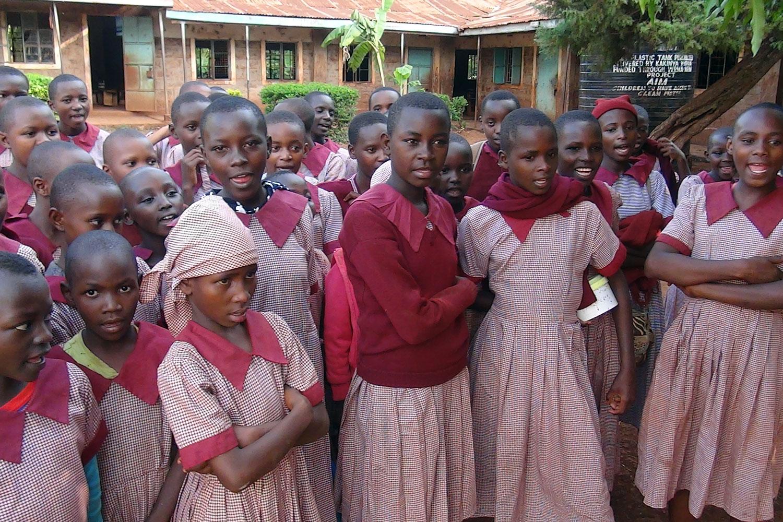 Effects of Poverty on Education in Kirinyaga County- Kenya.