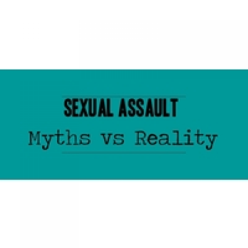 9 Myths about Sexual Assault